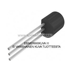 BS170 N -FET 60V 0.5A TO-92
