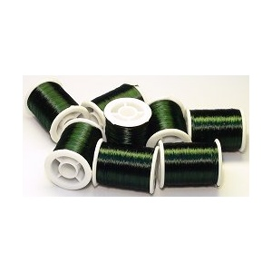 TFH™ Silk Floss 4 Strand Dark Green