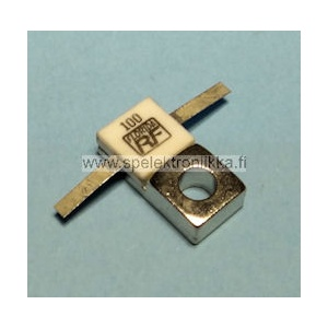 Florida RF Labs 31-1034 RF power resistor 100 ohm / 30W