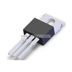IRFBC40 N-MOSFET 600V 3.9A 125W TO220AB