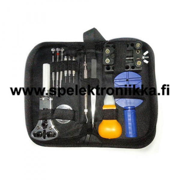 Clock Repair Kit Tool Set for Watches model A