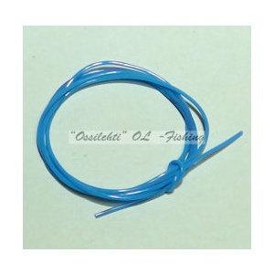Larva Round Hollow Bodytube PALE BLUE 1m TFH™