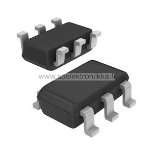 LM619MFX = SP619 Sipex High Current Power Switch SMD SOT-23-6