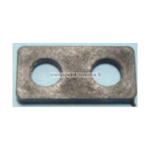 Plastic insulation spacer 22104932, thickness 3.2 mm