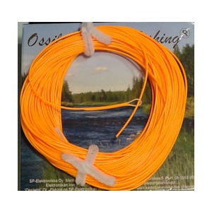 Running line 30m 1.15mm orange with one end loop TFH™