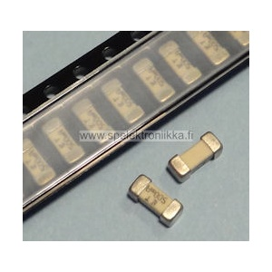EL1- SMD sulake 500 mA T littelfuse 452 -series