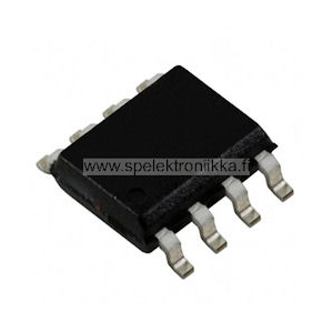 ICL7663ACSA SMD programmable voltage regulator SO-8 kotelo