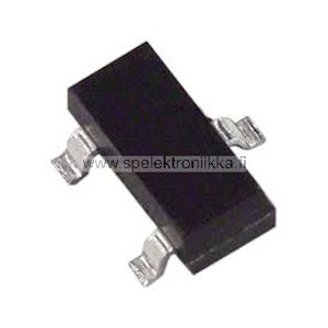 SI2305DS P-MOSFET -8V -2,8A 1,25W SOT-23 1.8V rated