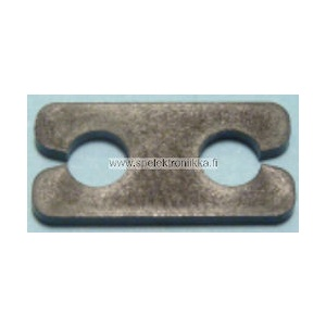 Switch fastening plate 221048