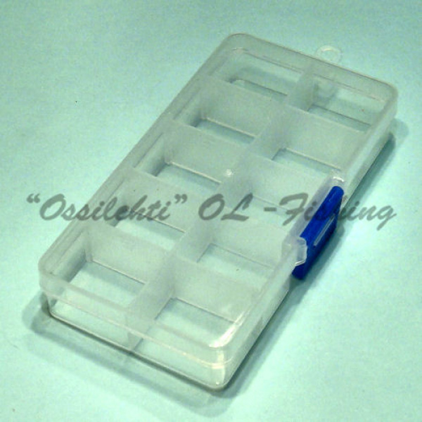 Handy 10 compartment storage box Model 1311/A TFH™