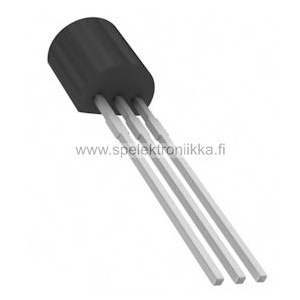 LT1004-2.5 micropower 2.5V voltage reference TO-92