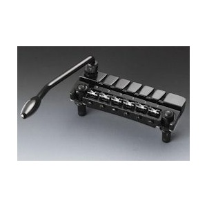 Tremolo LP Schaller 13070400 Black Chrome