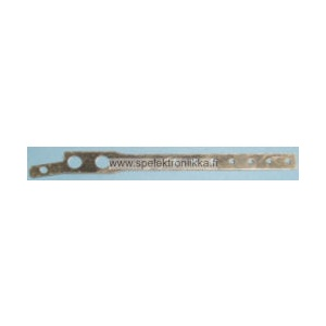 Universal contact blade 22303020, thickness 0.20 mm