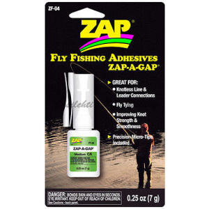 Zap-A-Gap Medium CA with micro-tips