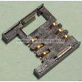 SIM card reader 1393699-1 TYCO/AMP 6 -position