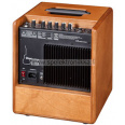 Acus One 5 akustinen 1 kanavainen vahvistin 50W puu One For Strings -sarjaa