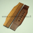 Acoustic Guitar Bridge Western style bridge model A