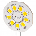 LED lamppu G4 -kanta 120 lm Ra80 2800K Warm White