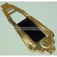 Django Gypsy guitar tailpiece