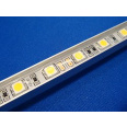 LED -valotanko Warm White super 5050 SMD