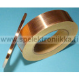 Kupariteippi copper shielding tape (kuparifolioteippi) 1m, leveys 40mm