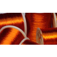 TFH™ Silk Floss 1 Strand Orange