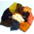 Extra Fine Wool Dubbing 13 Dark Colours TFH™
