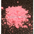 Fluorescent colour pigment for lure making ice jig making PINK 10g TFH®
