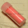 Glow powder for lure making ice jig making bright pinkish red TFH®
