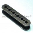 Humbucker / single bobbin vintage tall pitch 50 black