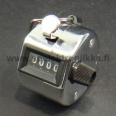 Track counter finger counter mechanical counter like axe click iron body lc counter etc ... Model 2.