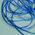 Smooth Maggot Flat Body String Standard Blue TFH™