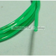Larva Round Hollow Bodytube GREEN 1m TFH™