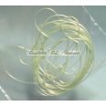 Smooth Maggot Flat Body String, Pale Green TFH™