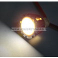 LED spottivalo MR11 GU4 -kanta warm white 3W