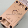 Limit switch Moujen-7103 250V / 10A substitute to Omron WLD3-TS