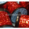 Tinseli holographic tinsel Holo Red #10 UNI -products