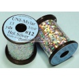 Tinseli holographic tinsel Holo Silver #14 UNI -products