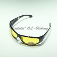 Polarized sunglasses for fly fishing, sailing, driving