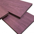 Purple Heart lapaviilu kitaraan 200/90x3,5 mm