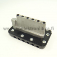 Tremolo kelluva talla model 1624 pitch 10.5 musta